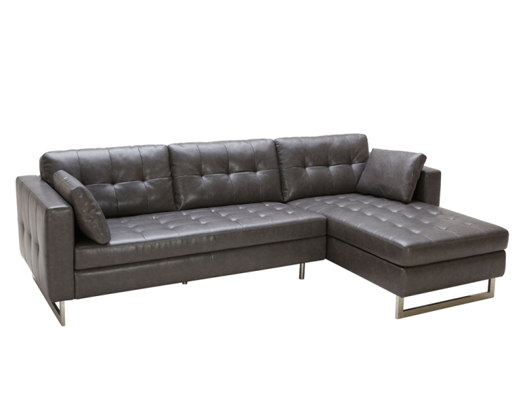Latest Wilson Sofa Chaise Grey Pictures - Style Of grey sofa chaise Idea