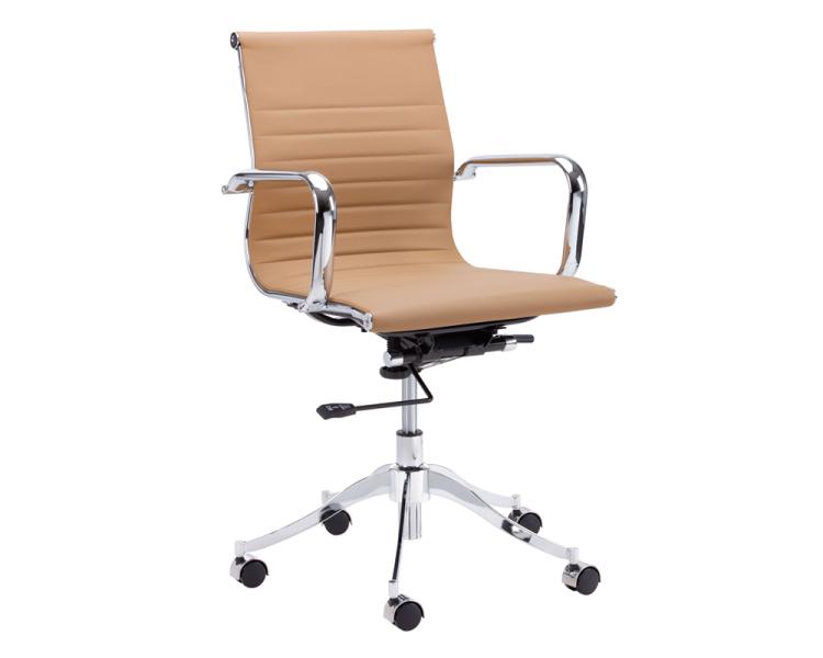 Tyler Office Chair - Tan