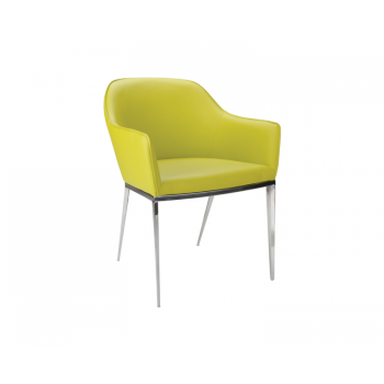 Stanis Armchair - Lime
