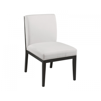 Othello Dining Chair - White