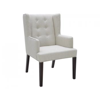 Clarkson Armchair - Linen