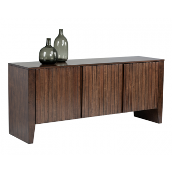Raleigh Sideboard - Brown