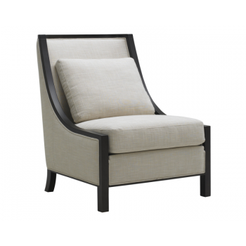 Massimo Chair - Linen