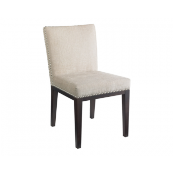 Vintage Dining Chair - Linen