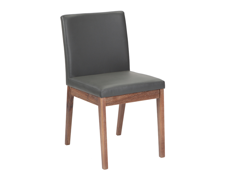Branson Dining Chair - Grey