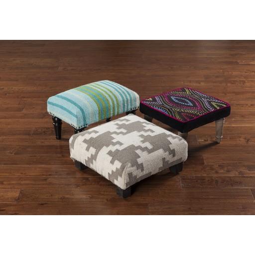 Surya Furniture FL-1032 15.2 x 15.2 x 8