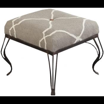 Surya Furniture FL-1164 18 x 18 x 16.8