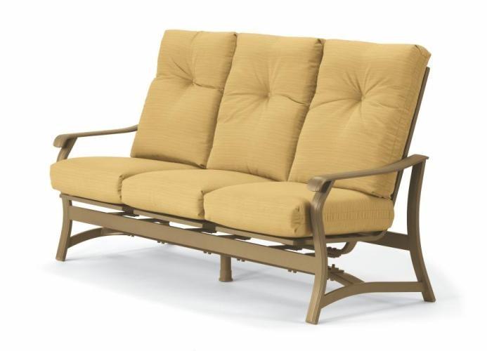 Stupendous Villa Cushion Deep Seat Hidden Motion Three Seat Sofa 4V50 Unemploymentrelief Wooden Chair Designs For Living Room Unemploymentrelieforg