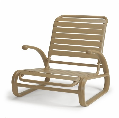 Cape May Strap Sand Chair