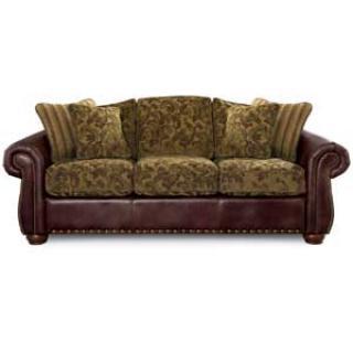 Woodrow Stationary Sofa