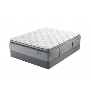Everett Valley Super Pillow Top Full