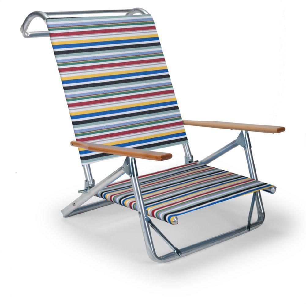 Telescope Casual Furniture Original Mini Sun Chaise 741