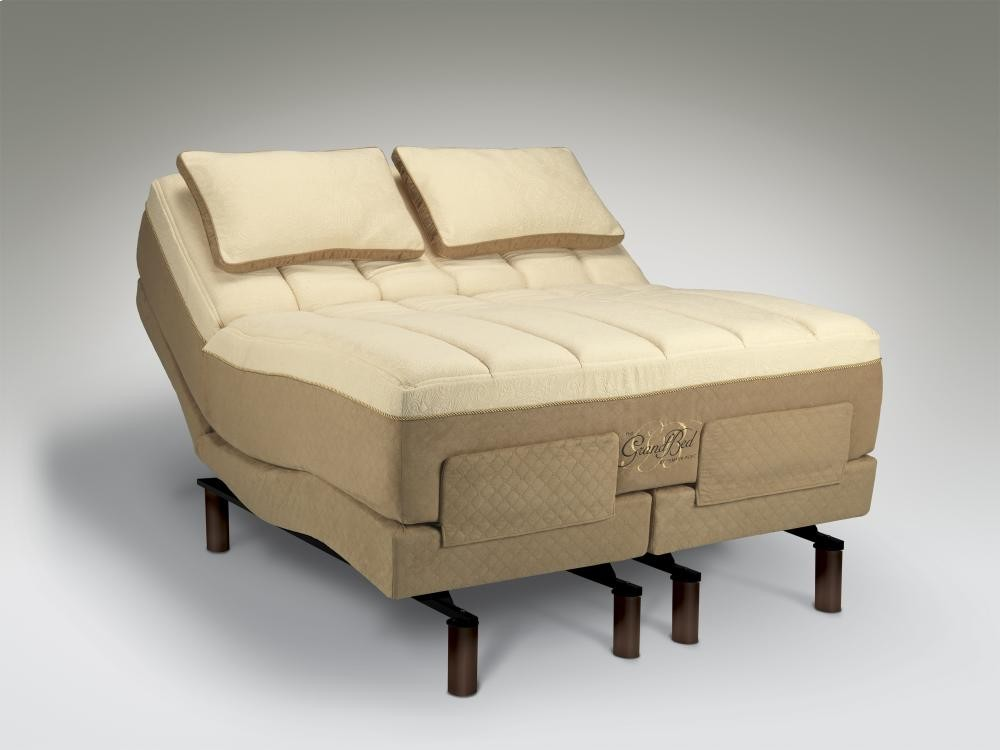 Exceptionnel TEMPUR PEDIC TEMPUR Ergo Collection   Ergo Grand Adjustable Base   Cal King