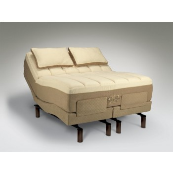 TEMPUR-PEDIC TEMPUR-Ergo Collection - Ergo Grand Adjustable Base - Queen
