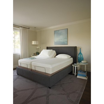 TEMPUR-PEDIC TEMPUR-Ergo Collection - Ergo Premier Adjustable Base - Cal King