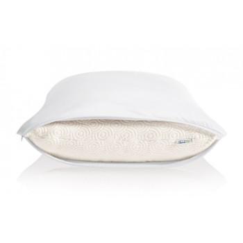 products tempur pillow cooling breeze dual flat pedic by mattress warehouse cloud