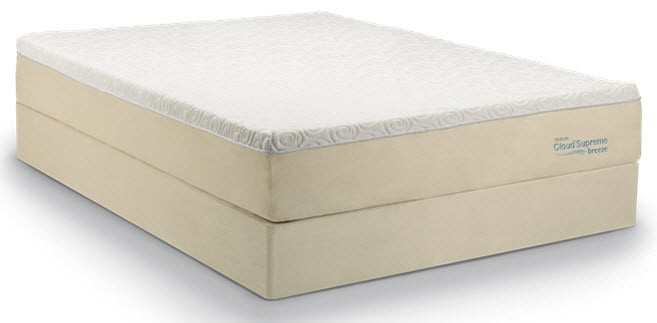 Tempur Pedic Tempur Cloud Collection Tempur Cloud