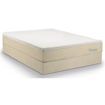 TEMPUR-PEDIC TEMPUR-Cloud Collection - TEMPUR-Cloud Supreme Breeze - Twin XL