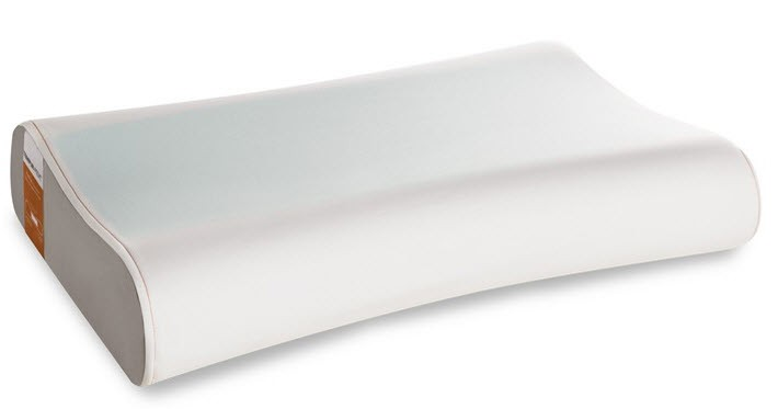 TEMPUR-PEDIC TEMPUR-Contour - Breeze - Side To Side - Pillow