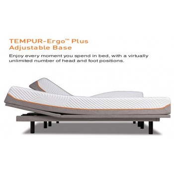 TEMPUR-PEDIC TEMPUR-Contour Collection - TEMPUR-Contour Elite - King