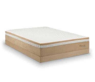 TEMPUR-PEDIC TEMPUR-Contour Collection - TEMPUR-Rhapsody Breeze - Queen