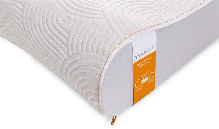TEMPUR-PEDIC TEMPUR-Contour - Side To Side - Pillow