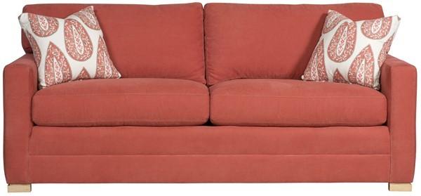 600-2SS Hillcrest Sleep Sofa