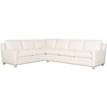 652-LCS Fairgrove Left/Right Arm Corner Sofa