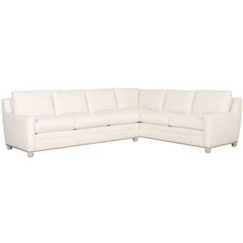 652-RCS Fairgrove Right/Right Arm Corner Sofa