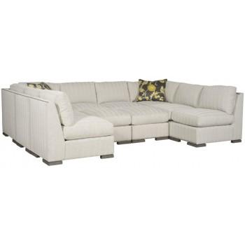 9029-CC Oakwood Corner Chair