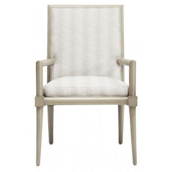 9702A Franklin Square Arm Chair