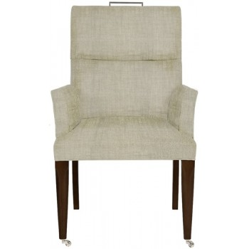 9704A Brattle Road Arm Chair