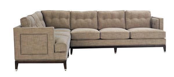 C18-LCS Whitaker Left Corner Sofa