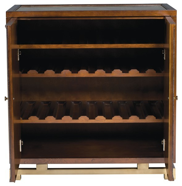 P410H Wilshire Bar Cabinet
