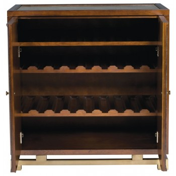 P410H Wilshire Bar Cabinet