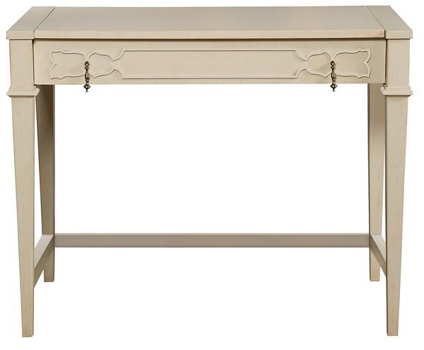 P433DK-CD Julia Desk Vanity