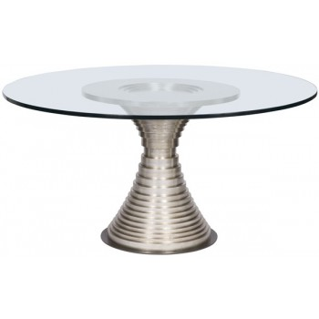P752B Willow Dining Table Base
