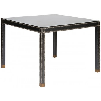 V118-GT Tate Upholstered Game Table