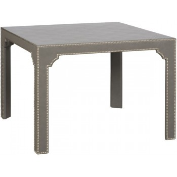 V126-GT Bingham Upholstered Game Table