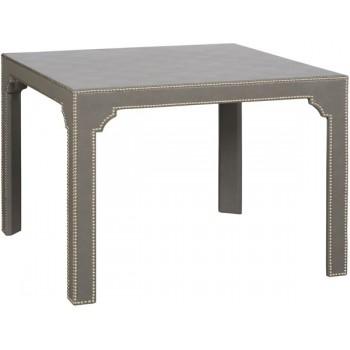 V126-GT Bingham Upholstered Game Table
