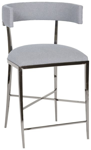 V313-CS Greer Metal Frame Counter Stool