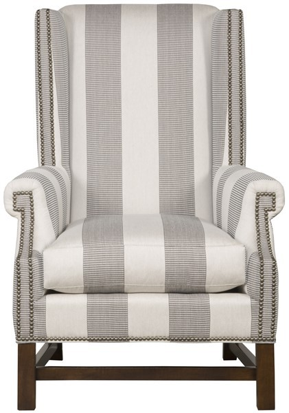 W116-CH Albert Wing Chair