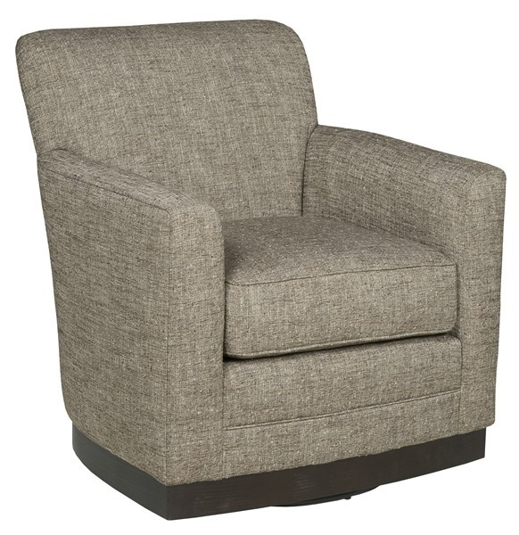 W133-SCH Paris Swivel Chair