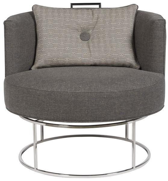 W199-SW Roxy Swivel Chair