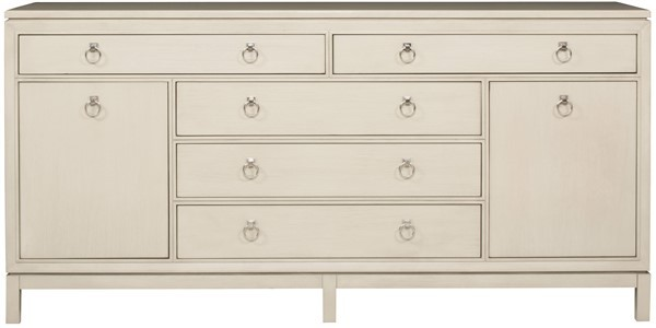 W522D Bradley Drawer Chest