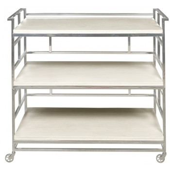 W741S Butterfield Serving Cart