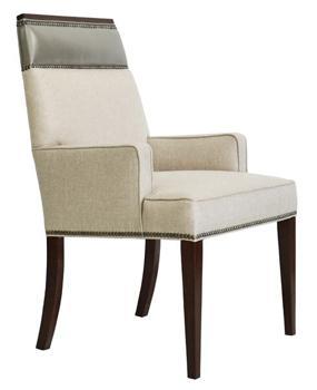 W743A Phelps Arm Chair