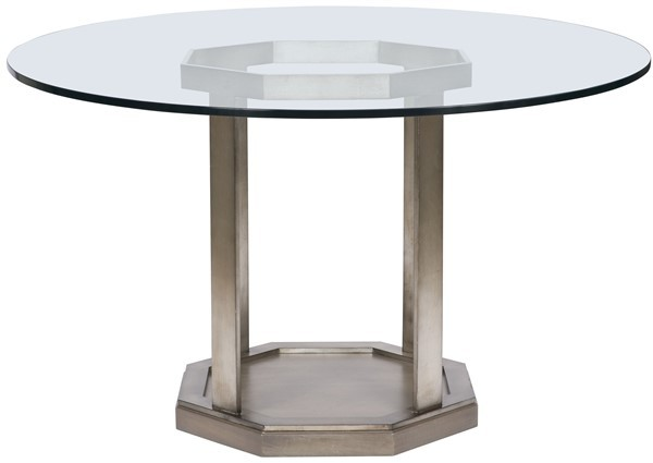 W754B Vaughn Dining Table (Base Only)