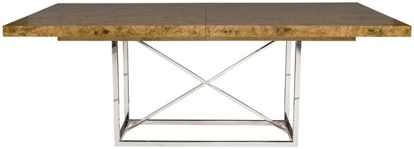 W761T-NB Paladio Dining Table