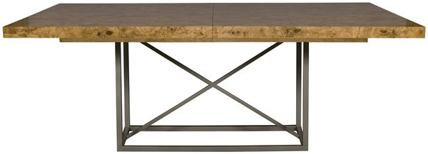 W762T-NB Paladio Dining Table